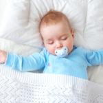 Capitolo 1 – Tutti i vantaggi di una buona nanna