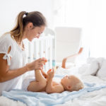 Capitolo 7 – Il cambio del pannolino