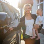 Capitolo 5 – In viaggio con il bambino
